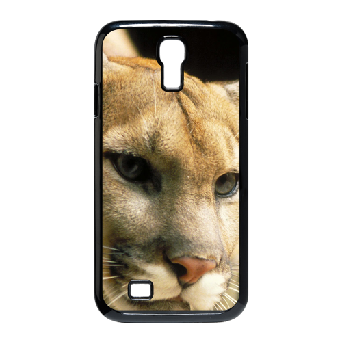 little leopard thinking Case for SamSung Galaxy S4 I9500