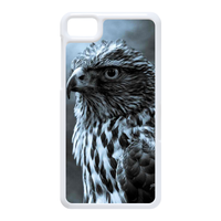 thinking eagle Case for Black Berry Z10