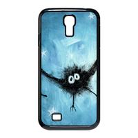 bat under the moonlight Case for SamSung Galaxy S4 I9500