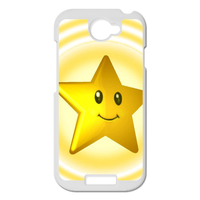 star face Personalized Case for HTC ONE S