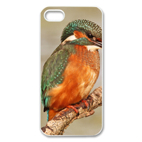 the lonely bird Case for Iphone 5