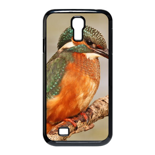 the lonely bird Case for SamSung Galaxy S4 I9500