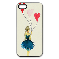 Love In The Air Case for Iphone 5