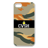 Cvsh rules Case for Iphone 5