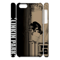 LP Iphone 5c 3D Custom Cases for iPhone 5C  3D