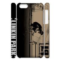 LP Iphone 5c 3D Custom Cases for iPhone 5C  3D