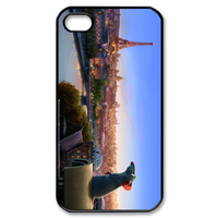 ratatouille phone 4/4s,5/5s,samsung s2,s3,s4 cases Custom Case for iPhone 4,4S