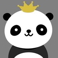queen panda
