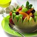 taste fruit dish