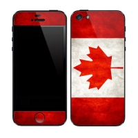 Skin for iPhone 5
