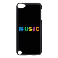 Personalized Music Case for IPod Touch 5th