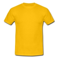 Custom Men's Classic T-Shirt Model T16