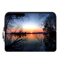 Custom Sleeves for BlackBerry PlayBook 7inch (One Side)
