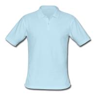 Men's Classic Polo Shirt Model T25