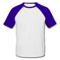 Men's Baseball Shirt Model T14
