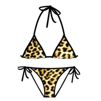 Custom Bikini Swimsuit Model S01