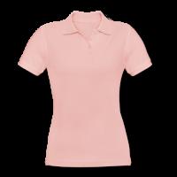 Women's Classic Polo Shirt Model T23