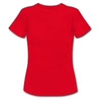 Women's Classic T-Shirt Model T17
