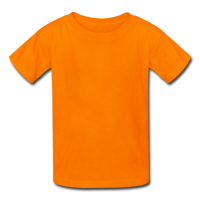 Kid's  Classic T-shirt Model T22