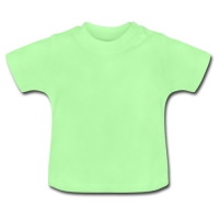 Baby Classic T-Shirt Model T30