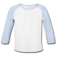 Baby Organic Long Sleeve Shirt Model T31