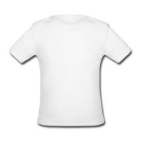 Baby Organic Short Sleeve T-shirt Model T29