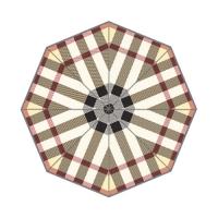 Custom  Foldable Umbrella 02