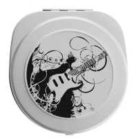 Customized Round CD Holder