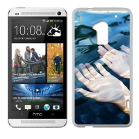 Custom Case for HTC One Max (Laser Technology)