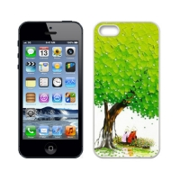 Cases for Iphone 5 (TPU)