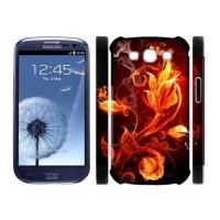 Custom Dual-Protective Case for Samsung Galaxy S3 I9300