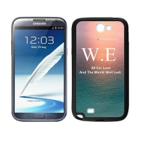 Case for Samsung Galaxy Note2 N7100 (Laser Technology)