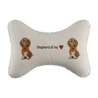 Custom Car-seat Neck Pillow  (Only One)