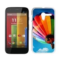 Custom Case for MotorolaX (Laser Technology)