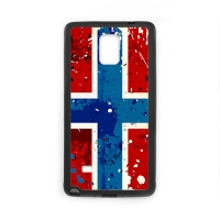 Custom Case for SamSung Galaxy Note4 (Laser Technology)