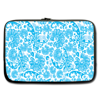"""Custom Sleeve for Laptop 15.6"""" (Two Sides)"""