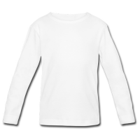 Kid's Long Sleeve Shirt Model T26