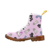 Custom Martin Boots For Women Model 1203H