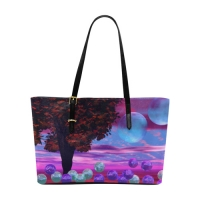 Custom Euramerican Tote Bag/Large (Model 1656)
