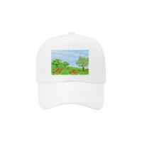 Custom Classic Dad Cap