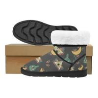 Custom Men's Snow Boots ( 047)