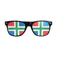 Custom Goggles (Perforated Lenses)