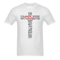 Fine Jersey T-Shirt (white)
