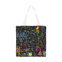 All Over Print Canvas Tote Bag/Small (Model 1697)