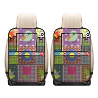 Car Seat Back Organizer (2-Pack)
