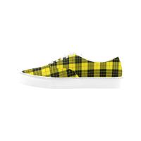 Classic Women's Canvas Low Top Shoe (E001-4)