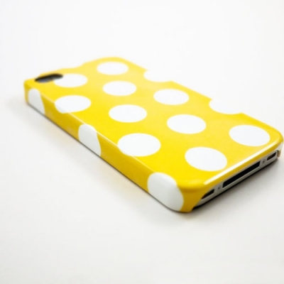Case for 3D iPhone 5