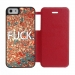 Custom Cover Case for iPhone5,5S