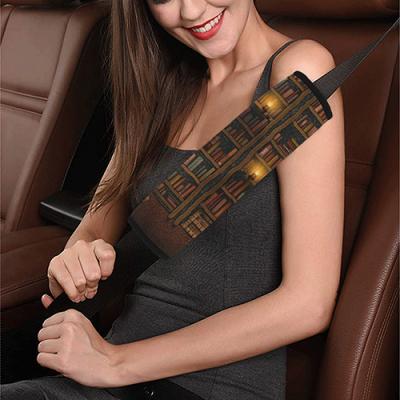 Car Seat Belt Cover 7*12.6 inch